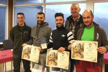 Campeonato Regional de Becadas