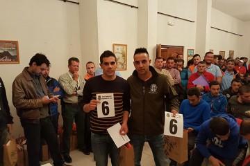 Pablo Mantilla participará en la final del Campeonato de España de Caza Menor con Perro