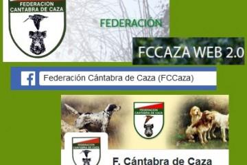 La Federación Cántabra de Caza ahora con las Nuevas Tecnologías