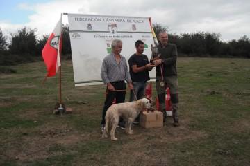 Semifinal Cto. Regional de Caza Menor con Perro